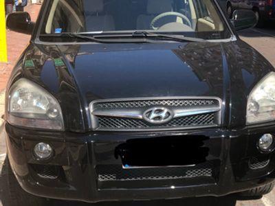 usata Hyundai Tucson Tucson 2.0 CVVT 16V Dynamic