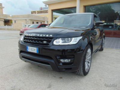 używany Land Rover Range Rover Sport 3.0 SDV6 HSE Dynamic.
