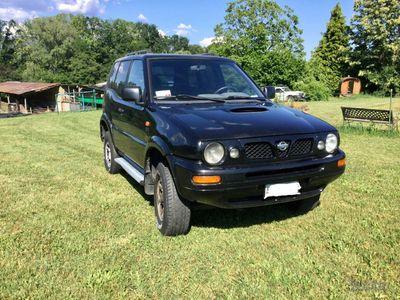 gebraucht Nissan Terrano II - 1997