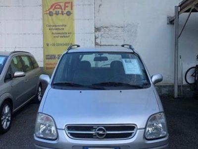 usata Opel Agila 1^Serie 1,2 Enjoy Benz euro 4 - 2003