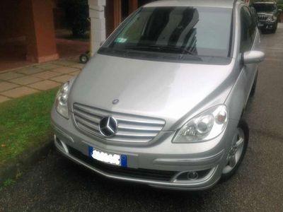 usata Mercedes B200 CDI Chrome