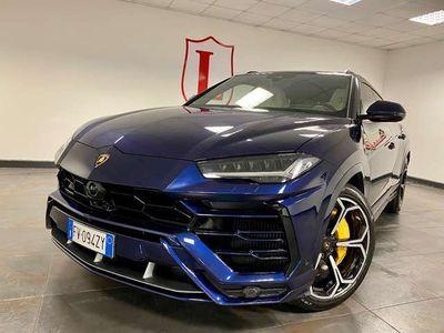 usata Lamborghini Urus Urus4.0 650CV TETTO 22+23 PACKOFF ROAD B&OFULSEN