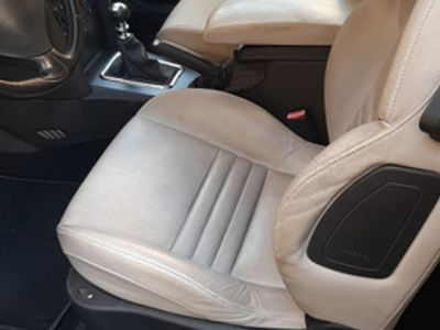 usata Peugeot 407 Coupe