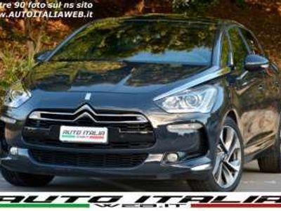used Citroën DS5 2.0 hdi 160cv aut. sport chic +trip.tetto+navi+cam diesel