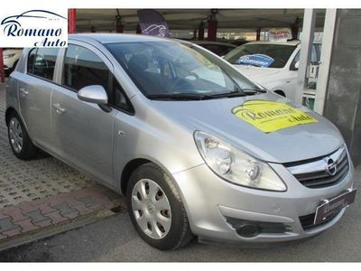 usata Opel Corsa 1.3 CDTI 75CV 5p. Enjoy