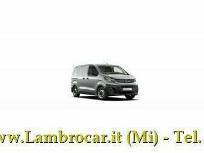 usata Opel Vivaro Furgone 1.5 Diesel 100CV S&S PC-TN S Furgone Enjoy nuova a Cologno Monzese