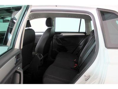 brugt VW Tiguan 2.0 TDI Trendline NAVI PDC ESTENSIONE GARANZIA
