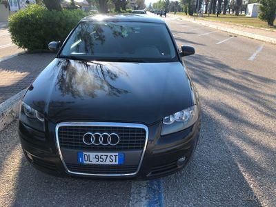 begagnad Audi A3 2.0 6 marce Diesel *bella