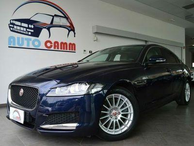 usata Jaguar XF 2.0 D 180 CV aut. Presige Business