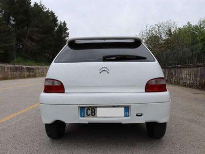 usata Citroën Saxo 1.1i cat 5 porte Elegance