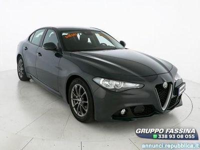 usado Alfa Romeo Giulia Giulia 2.2 Turbodiesel 150 CV AT8 Super2.2 Turbodiesel 150 CV AT8 Super