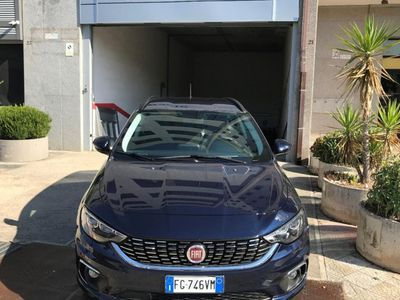 used Fiat Tipo 1.6 Mjt 120cv 6M S&S Business SW