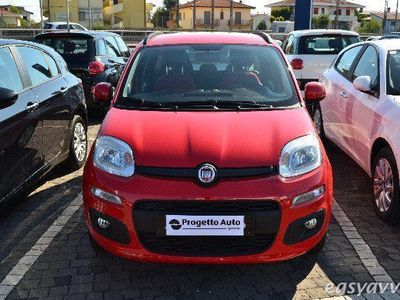 usata Fiat Panda 1.2 Lounge