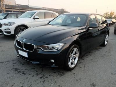 usata BMW 320 Serie 3 Touring F31 touring Diesel d xdrive Business auto
