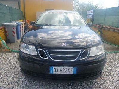 usata Saab 9-3 Altri Allestimenti