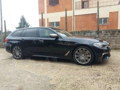 usata BMW M5 Serie 5del 2018 usata a Corciano