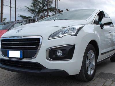usado Peugeot 3008 1.6 HDi 115CV Allure Bluetooth Navi USB Km-78158