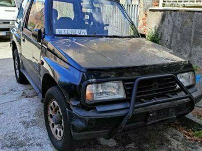 usata Suzuki Vitara 1993