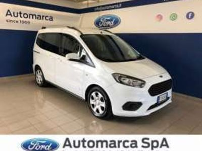 usata Ford Tourneo Courier 1.5 TDCI 100 CV Plus rif. 11472227