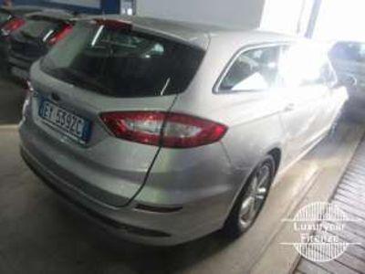 usata Ford Mondeo 2.0 TDCi 150 CV ECOnetic S&S SW Titanium Business rif. 10484555