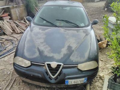 brugt Alfa Romeo 156 1ª serie - 2003