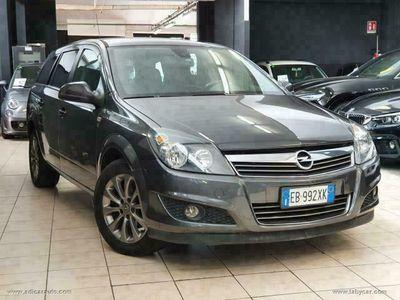 usata Opel Astra 1.7 CDTI 110 CV ecoFLEX 5p. Enjoy