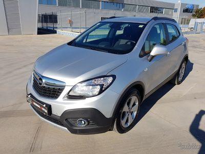 gebraucht Opel Mokka 1.6 CDTI Ecotec 4x2 Start&Stop Cosmo