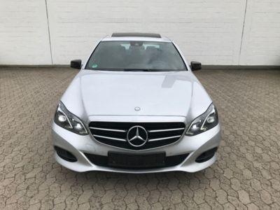 usado Mercedes E200 BlueTEC Executive