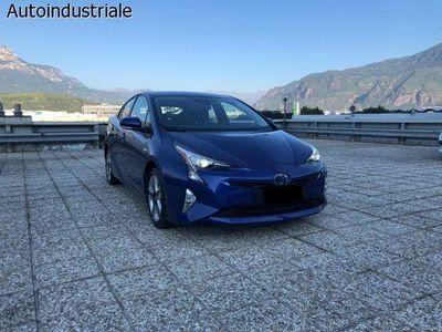 używany Toyota Prius 1.8 Style