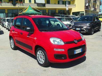 usata Fiat Panda 1.2 BENZINA E6 27000 KM IMM. 28/12/2017 +600.00GPL