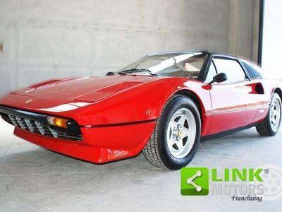 usata Ferrari 308 GTS
