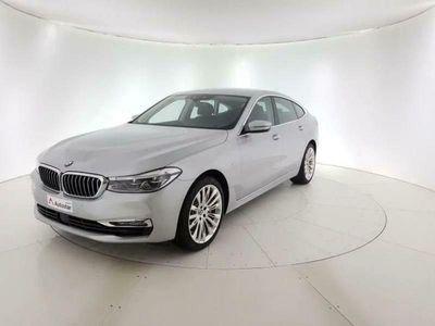 usata BMW 630 SERIE 6 GRAN TURISMO Serie 6 G.t. (g32) d Xdrive 249cv Gran Turismo Luxury