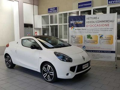 used Renault Wind 1.2 TCE 100CV Wave Edition