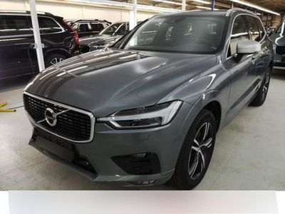 usata Volvo XC60 T5 Awd Geartronic R-design,busipro,ladepro,ahk