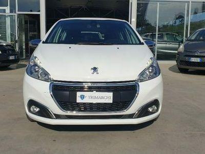 usata Peugeot 208 BlueHDi 100 5 porte Allure