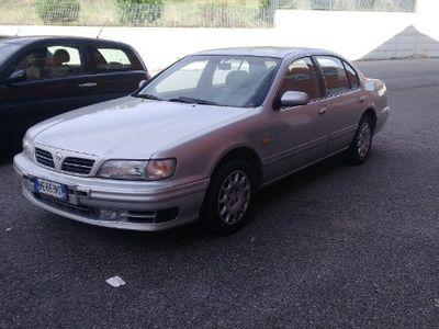 used Nissan Maxima QX (3ª s.) - 1999