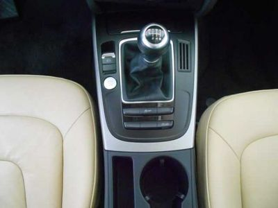 usata Audi A4 A4 4ª serie2.0 TDI 177 CV quattro