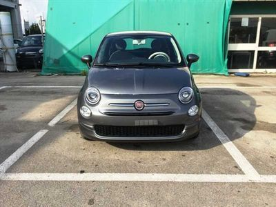 brugt Fiat 500 km0 del 2016 a Maglie, Lecce, E.10.400
