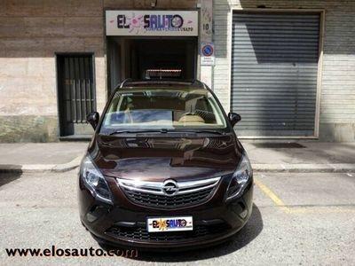 usata Opel Zafira Tourer 2.0 CDTi 110CV Cosmo