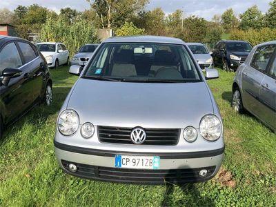 usata VW Polo Polo1.4 TDI 5p. Comfortline