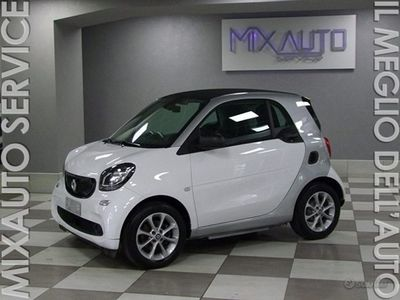 usata Smart ForTwo Electric Drive Coupè EQ