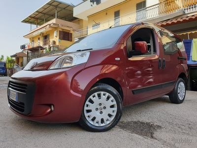 used Fiat Qubo 1.3 M-jet 2013 Start and Stop Nuovissimo