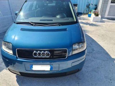 usata Audi A2 1.4 TDI Comfort
