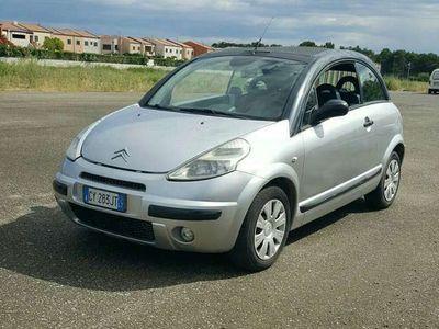 usata Citroën C3 Pluriel 1.4 HDi 70CV