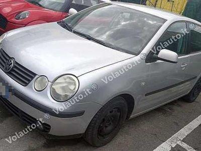 usata VW Polo Polo IV1.2 Trendline 5p