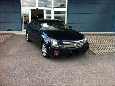 usata Cadillac CTS 3.6 V6 Sport Luxury