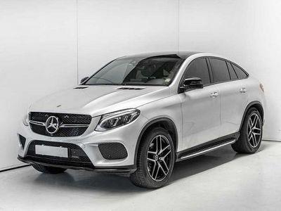 usata Mercedes GLE350 GLE Coupéd 4Matic Coupé Premium Plus