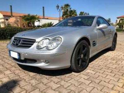 usata Mercedes SL350 cat da amatore!!!!! benzina
