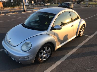 brugt VW Beetle New1900 tdi