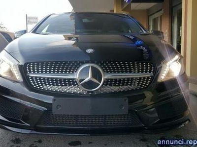 usata Mercedes A200 CDI Automatic Premium AMG In sede